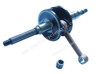 Motorcycle crankshaft MINARELLI--Vertical-(BOOSTER)-50cc