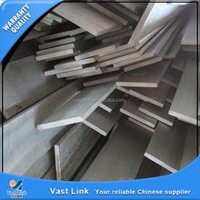 400grit finish ASTM standard stainless steel flat bar