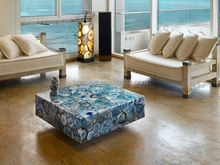free sample for outdoor oval marble stone table tops