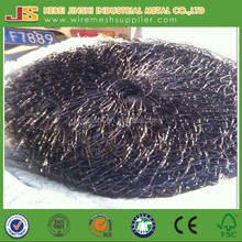chain link Eco-friendly Steel Mesh Baskets for Tree, chain link transplant root ball netting