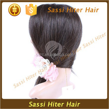 most fashionable 5a grade lace front wig with bangs with baby hair