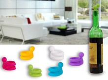 Unique Wine Preserver /Champagne and Beverage Bottle Stoppers/wine stopper