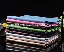 Leather case for Ipad2/3 with strip patter