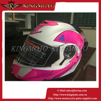 KINGMOTO DOT ECE APPROVED MOTORCYCLE HELMET WITH OEM QUANLTIY