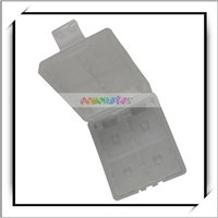 16 in1 Game Card Case For Nintendo NDSi DSL DS Lite White