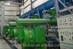 Top technology perfect quality pellet press line