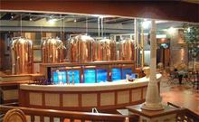 Microbrewery Draft Beer Plant India