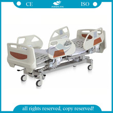 AG-BY004 Advanced 5 function medical bed