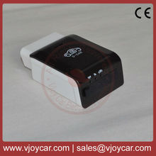 gps tracker for car with obd ii com port,support real time tracking and car diagnosis