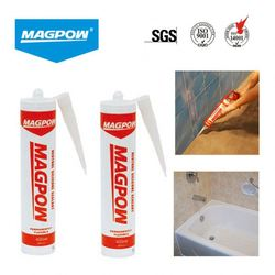 Clear Waterproof High Class Acidic Temperature Sealant