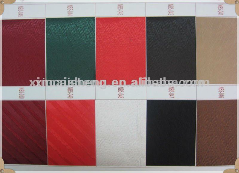 Case Bound Book Cover Material : T c colorful paper backed book binding cloth and fabric