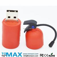 wholesale 4GB 8GB 16GB 32GB 64GB fire extinguisher flash memory