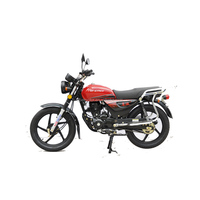 China Motorcycle high quality CG125 cheap street bike for sale(ZF125-4)