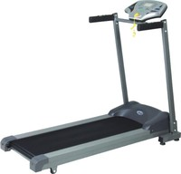 Deluxe Motorized New launched Semi Commercial 3.0HP treadmill child