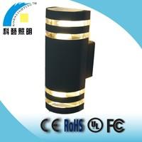 fancy aluminum die casting china supplier brass wall light