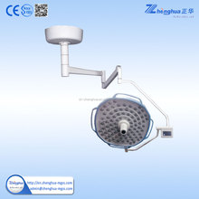 Ceiling Mounted Surgical Shadowless clinic LED Operating OT Theatre Lights EXLED7500