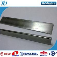 Din60si2mn Medium CR cold drawn Carbon & Spring Steel Flat Bar with round edge