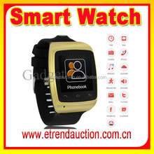 """Phone Watch S15 Watch Mobile Phone With 1.54"""" Screen 240*240 Pixels Camera 2MP Bluetooth Smart Wrist Watch"""