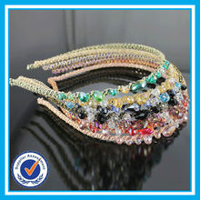 2015 latest professional Wholesale latest fashion jewelry hair accessory