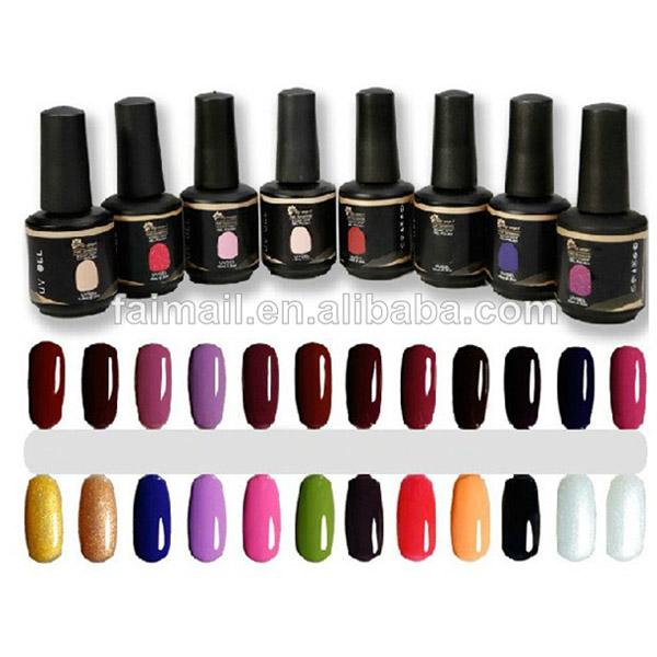 Lily Angel!!! Wholesale Nail Varnish Nail Products China Soak Off Uv ...