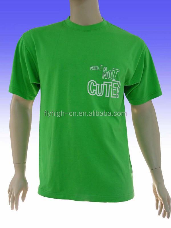 Cheap Wholesale Custom Printed Tshirts Bulk Production For