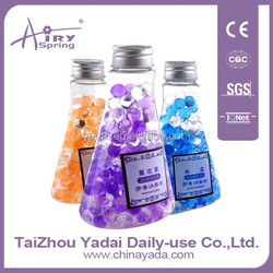 138G Aromatic Crystal Beads Air Freshener