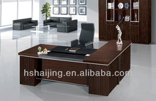 2014 Director desk with two cabinet have high quality for Australia market (BF05)