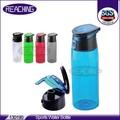 130190 enorme gama de modelos de grife da garrafa de água bpa livre