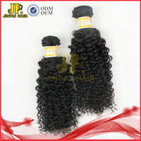 JP Hair Wholesale Double Strong Weft Names Of Hair Extension