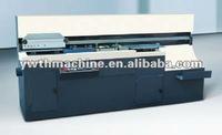 440*300 mm Single Clamp Perfect Book Binding Machine