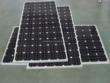 Solar panel 200W Mono Super Quality & Competitive Price With CE,CEC,TUV,ISO,INMETRO Approval Standard Solar Cell 200 Watt