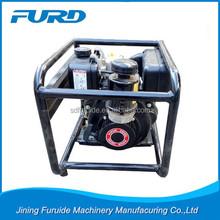 Diesel Power Flexible Pipe Concrete Vibrators for sale(FZB-55C)