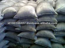 coconut shell charcoal natural size for export