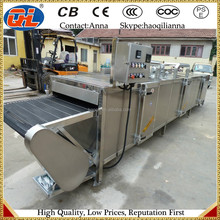 Gas Infrared Oven