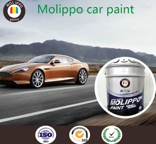 Good sanding property red lead paint for car