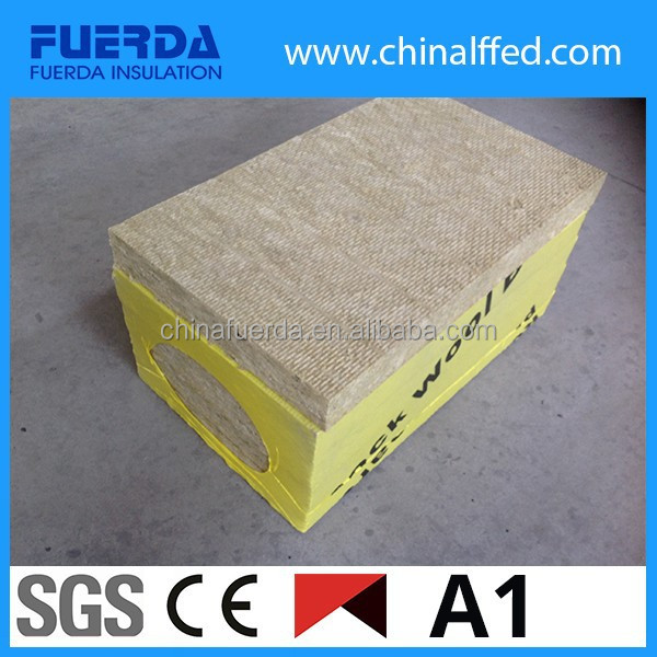 Fireproof mineral wool insulation material buy fireproof for Fireproof rockwool