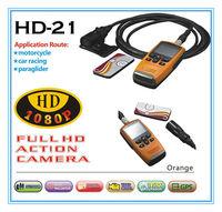 Ambarella Chipset AT268 professional racing car camrea sport video camera