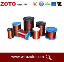 Factory price magnet copper wire for generator