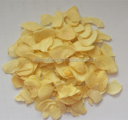 Dehydrated vegetables Dehydrated garlic flakes supplier
