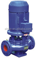 IRG Water Pump Variable Flow Rate Centrifugal Heat Water Pump