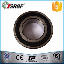 Strict quality control engine bearing