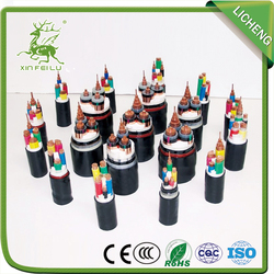 High quality Low Voltage armored cable innovative products for import