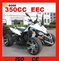 NEW EEC 350CC 4 WHEEL RACING ATV QUAD BIKE(MC-379)