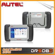 Autel MaxiDAS DS 708 Herramienta de diagnóstico del coche