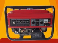 2KW / 3KW Gasoline Generator Electric start with Battery