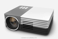 GM50 GM60 GM70 lcd LED mini projector 500 LUMENS cheap price for children projector