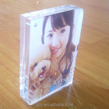 Alibaba China new high quality silver plated photo frame