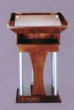 Diseño de madera púlpitos/iglesia púlpitos diseño/púlpitos para las iglesias
