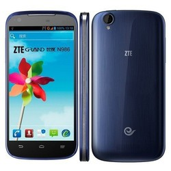 Hot Sale New Brand Phone and Original ZTE N986 Cell Phone In Stock ZTE CDMA GSM Android Mobile Phone