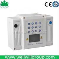 Hot Selling X60 Portable Digital X-ray Machine For Dental Clinic